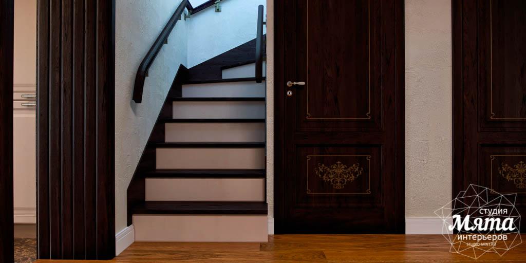 Дизайн интерьера коттеджа в п. Брусника img846326142