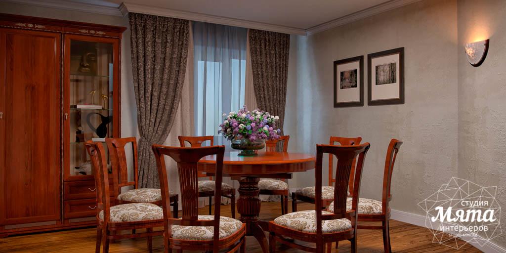 Дизайн интерьера коттеджа в п. Брусника img277963373