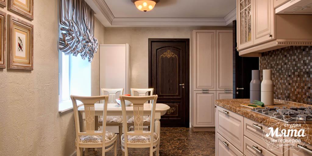Дизайн интерьера коттеджа в п. Брусника img179673037