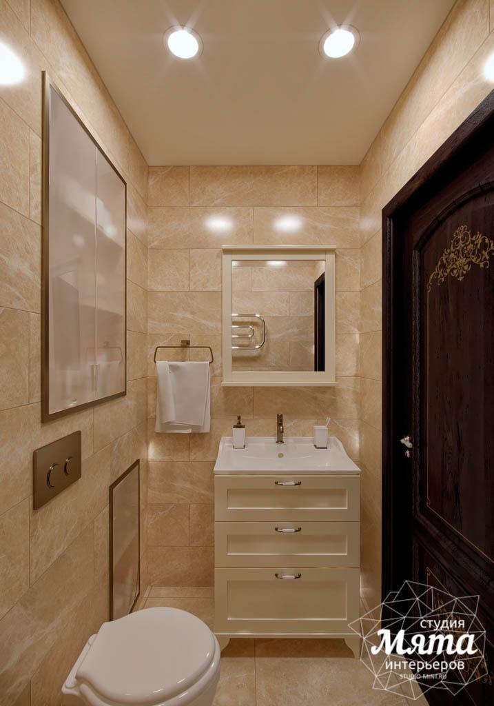 Дизайн интерьера коттеджа в п. Брусника img1163235228