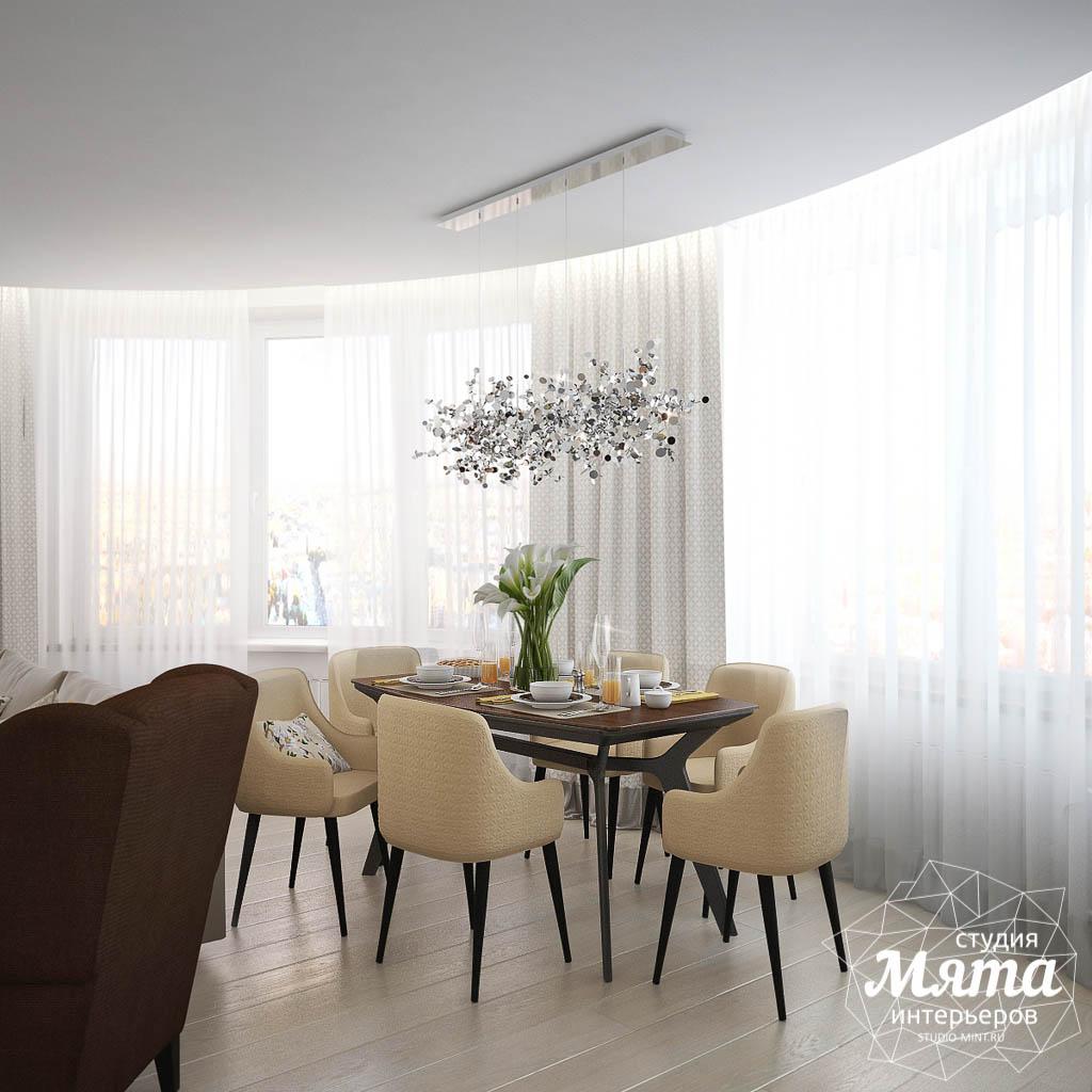 Дизайн-проект двухкомнатной квартиры в ЖК Чемпион Парк img1225116064
