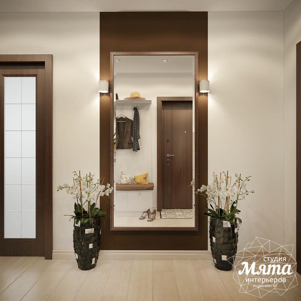 Дизайн-проект двухкомнатной квартиры в ЖК Чемпион Парк img443950335