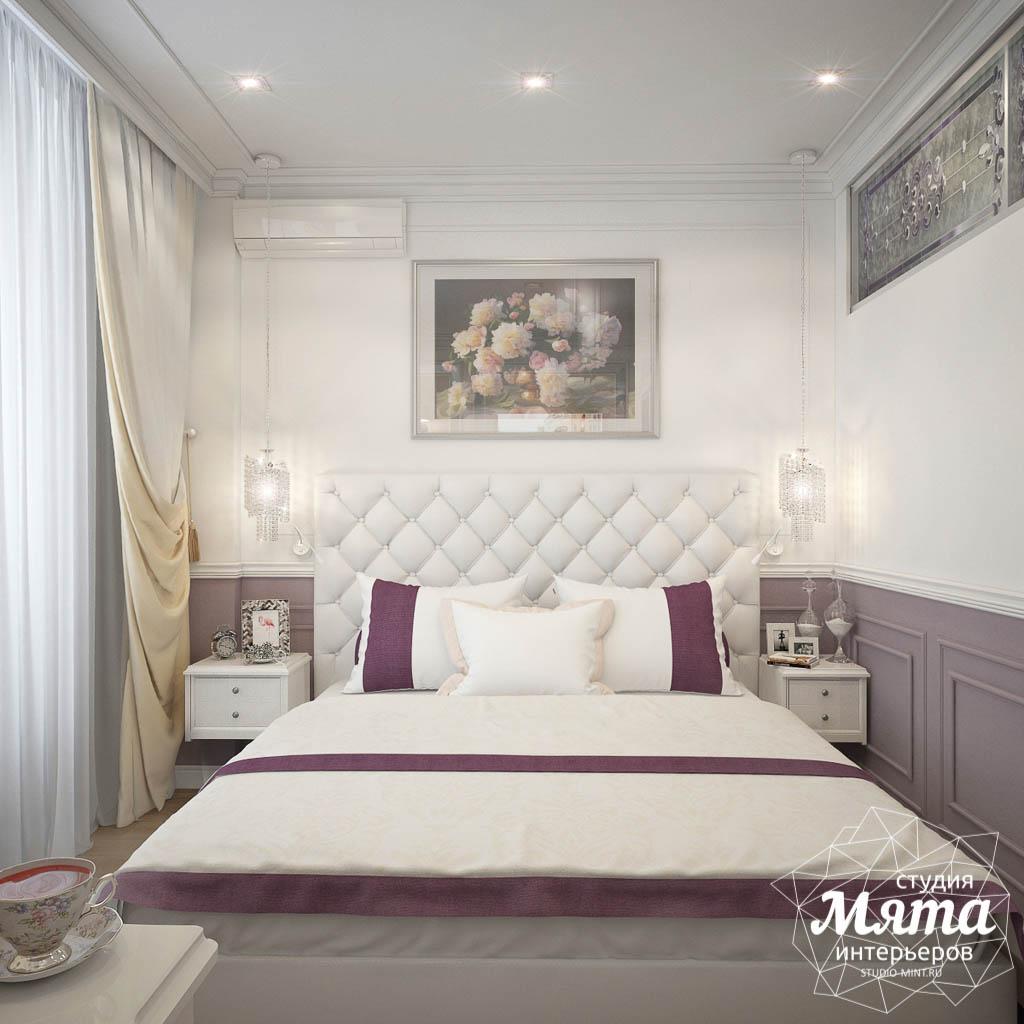 Дизайн-проект двухкомнатной квартиры в ЖК Чемпион Парк img1300701501