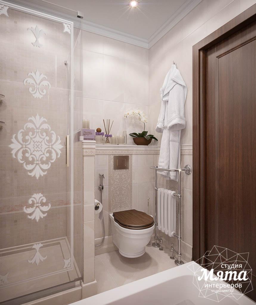 Дизайн-проект двухкомнатной квартиры в ЖК Чемпион Парк img721884423