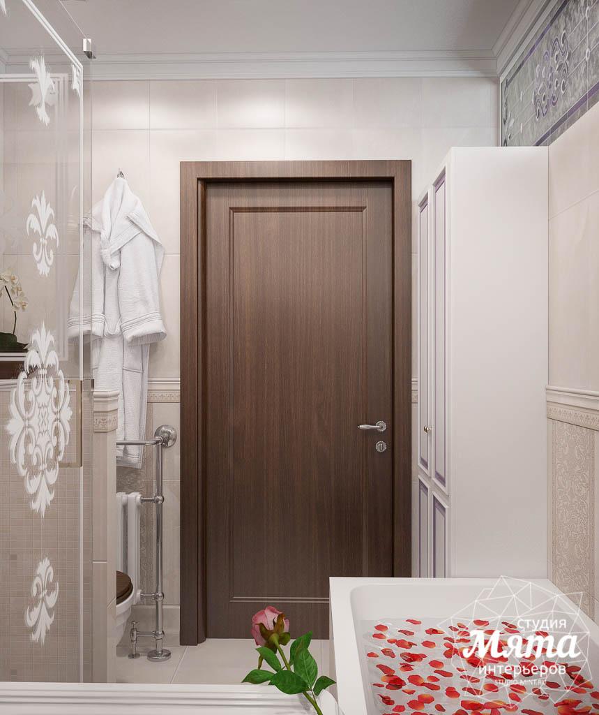 Дизайн-проект двухкомнатной квартиры в ЖК Чемпион Парк img1363726913