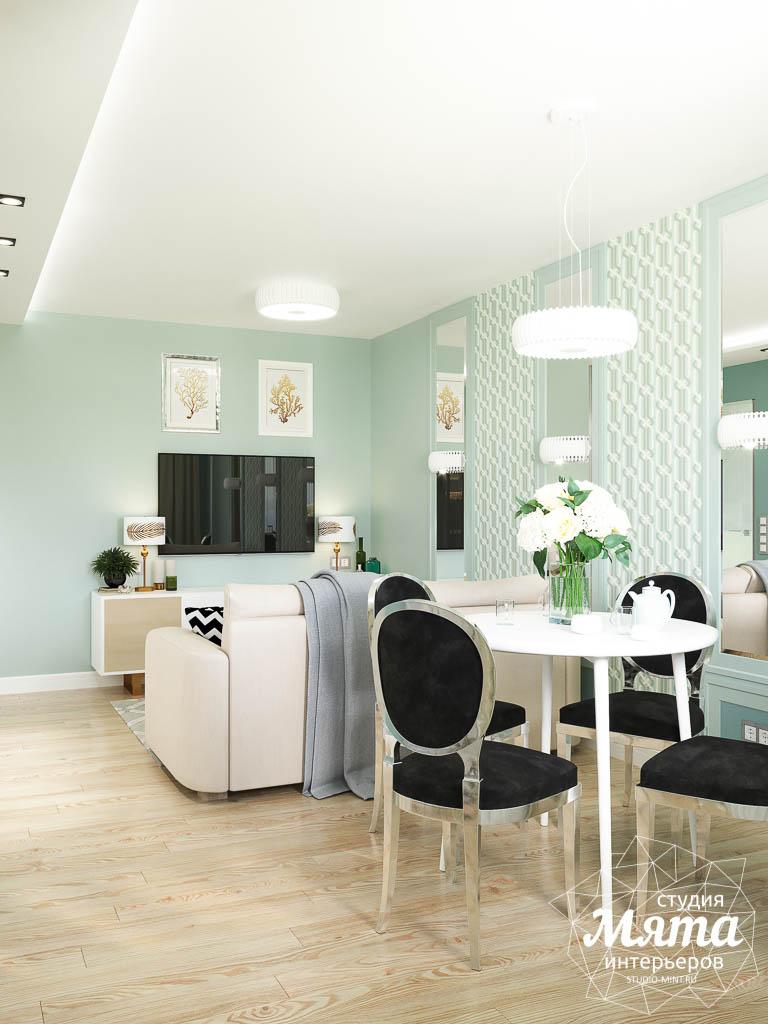 Дизайн интерьера однокомнатной квартиры пер. Встречный д. 5 img1520404351