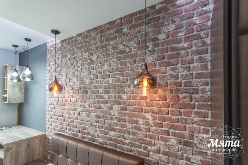 Дизайн интерьера и ремонт трехкомнатной квартиры по ул. Татищева 49 3
