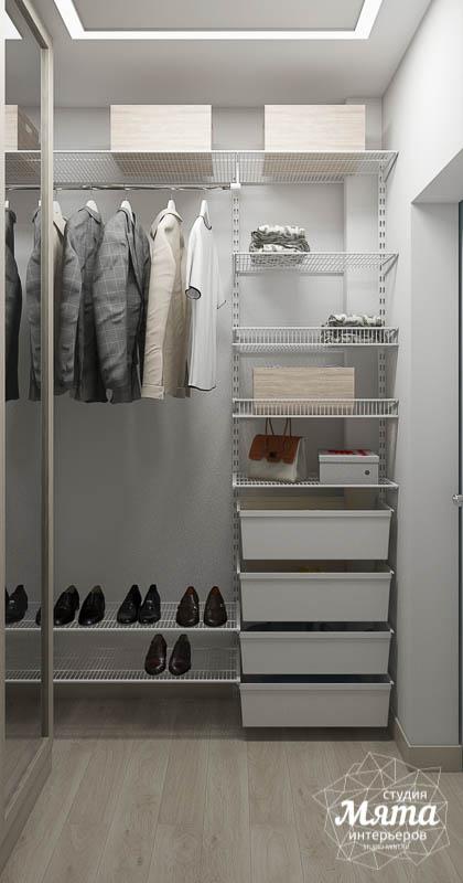 Дизайн интерьера двухкомнатной квартиры в ЖК Первый Николаевский img23288533