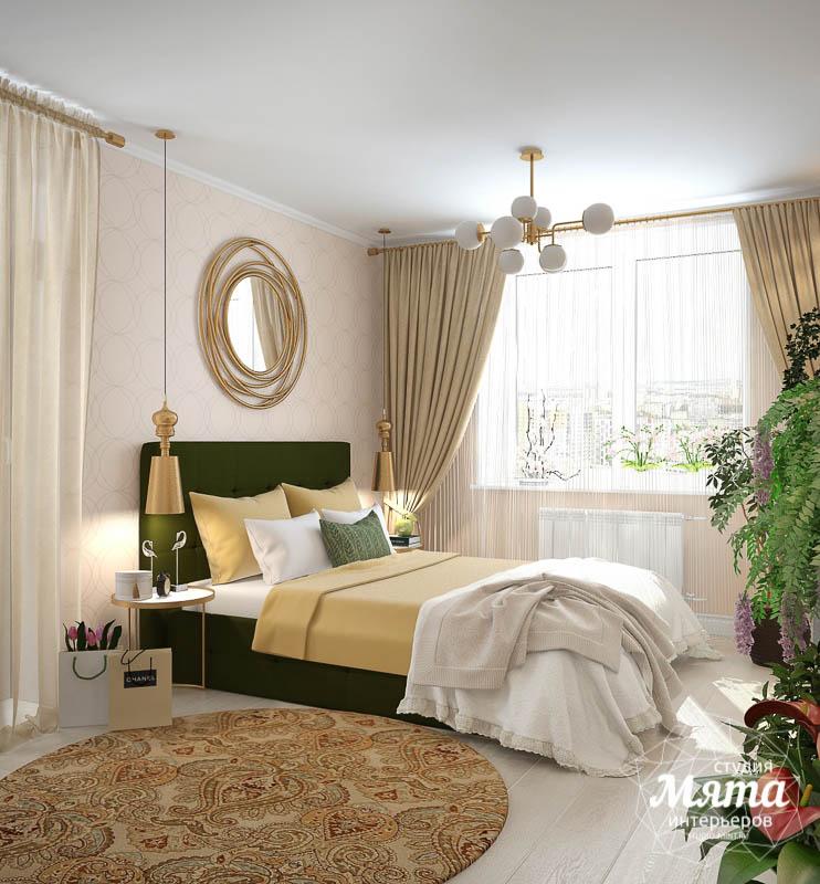 Дизайн интерьера четырехкомнатной квартиры по ул. Блюхера 41 img1222062775