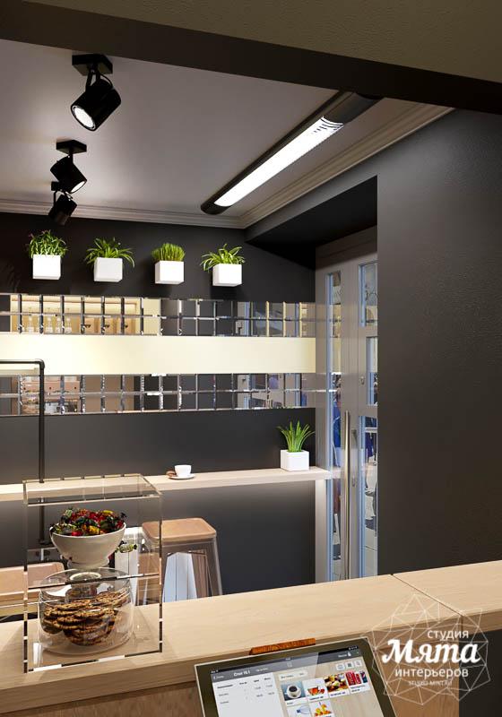 Дизайн интерьера мини-кофейни по ул. Большакова 107 img567865662