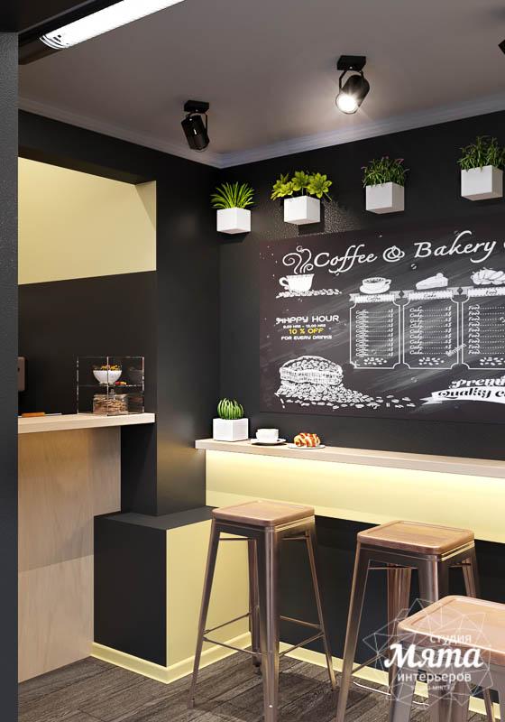 Дизайн интерьера мини-кофейни по ул. Большакова 107 img658302342