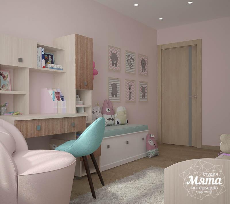 Дизайн интерьера детских комнат в г. Каменск-Уральский img1806656592