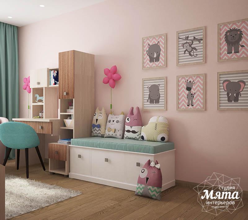 Дизайн интерьера детских комнат в г. Каменск-Уральский img1071069826