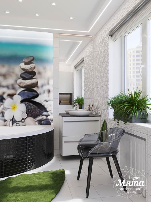 Дизайн интерьера ванной комнаты в г. Каменск-Уральский img1115482419