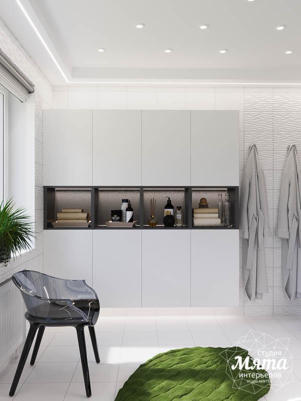 Дизайн интерьера ванной комнаты в г. Каменск-Уральский img900219128