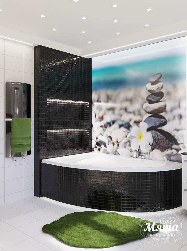 Дизайн интерьера ванной комнаты в г. Каменск-Уральский img842561699
