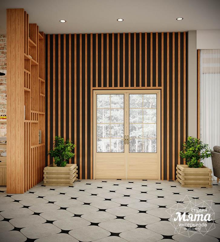 Дизайн интерьера ресторана термального комплекса Акварель г. Туринск img390498381