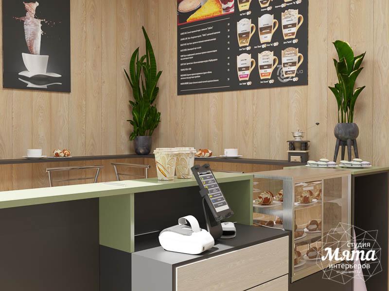 Дизайн интерьера маленькой кофейни по ул. Боровая 19 img60467808