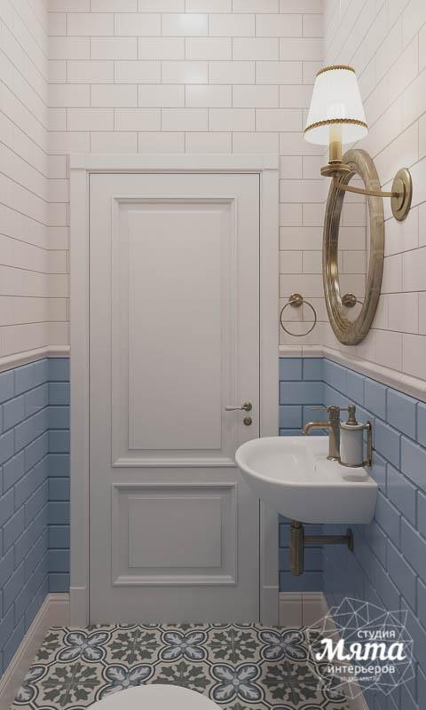 Дизайн интерьера первого этажа таунхауса в п. Палникс img334462926