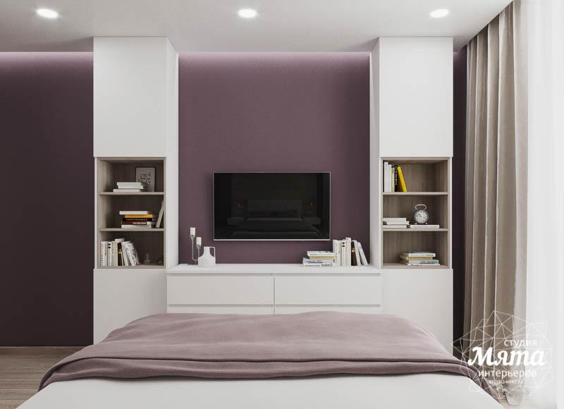 Дизайн интерьера трехкомнатной квартиры в ЖК Дом у пруда ... img1701539840