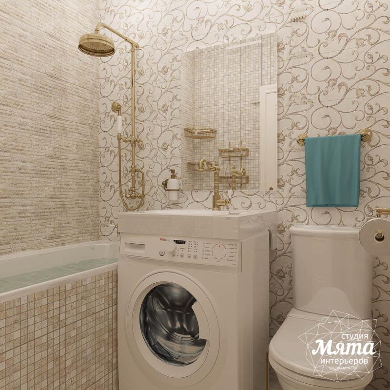 Дизайн интерьера двухкомнатной квартиры по ул. Шаумяна 109 img603006471