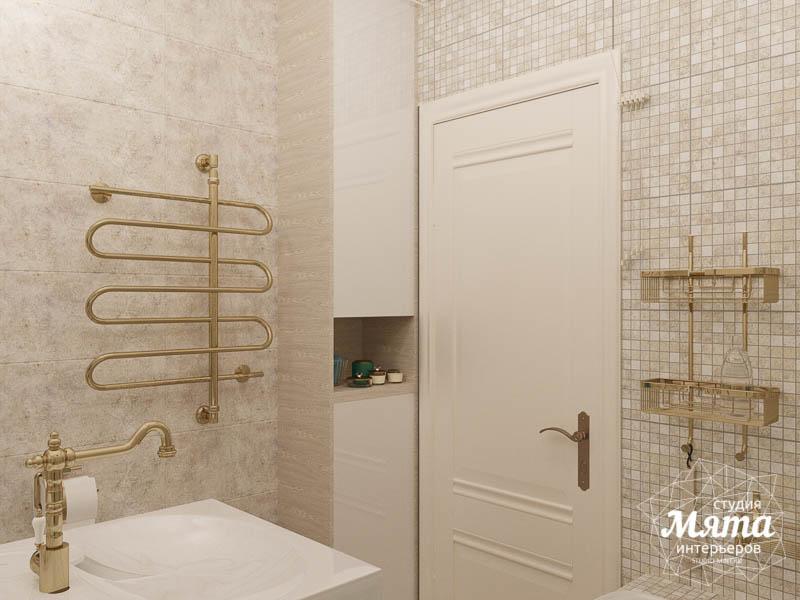 Дизайн интерьера двухкомнатной квартиры по ул. Шаумяна 109 img1974413058