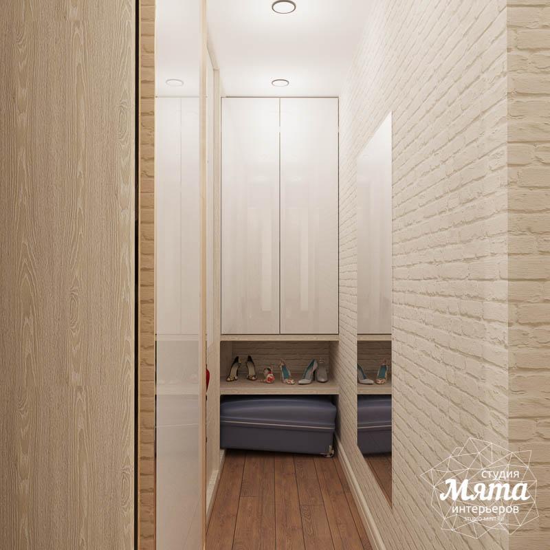 Дизайн интерьера двухкомнатной квартиры по ул. Шаумяна 109 img167662851