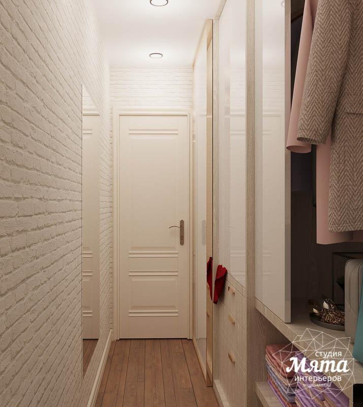 Дизайн интерьера двухкомнатной квартиры по ул. Шаумяна 109 img1040689555