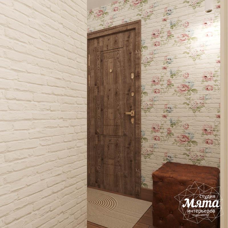 Дизайн интерьера двухкомнатной квартиры по ул. Шаумяна 109 img715097258