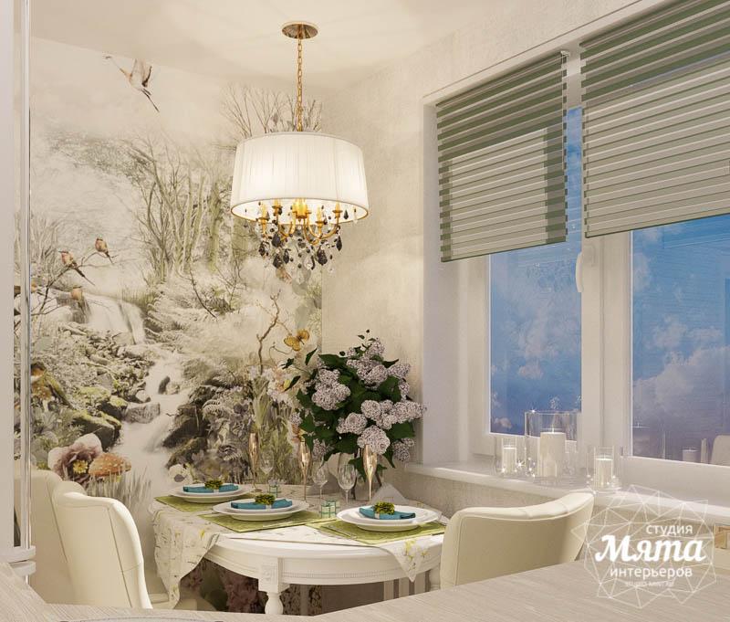 Дизайн интерьера двухкомнатной квартиры по ул. Шаумяна 109 img1976971849