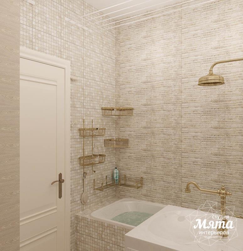 Дизайн интерьера двухкомнатной квартиры по ул. Шаумяна 109 img1829323364