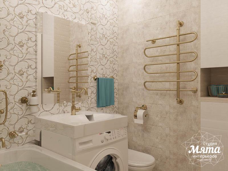 Дизайн интерьера двухкомнатной квартиры по ул. Шаумяна 109 img655401434