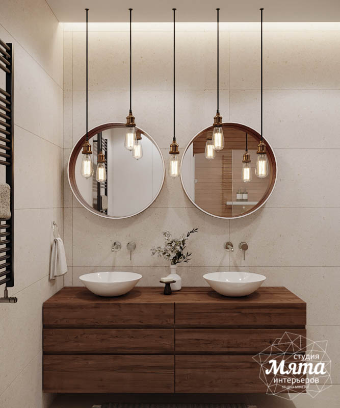 Дизайн интерьера трехкомнатной квартиры в ЖК Чемпион Парк img1386768571