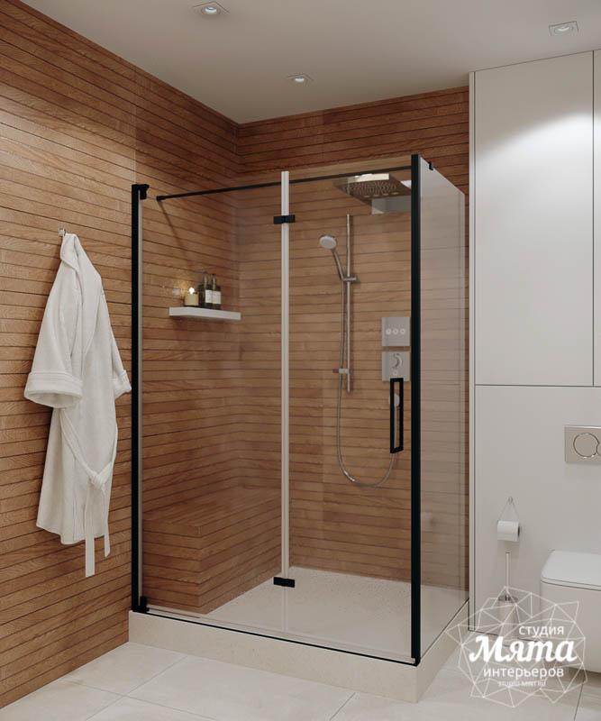 Дизайн интерьера трехкомнатной квартиры в ЖК Чемпион Парк img1433167054