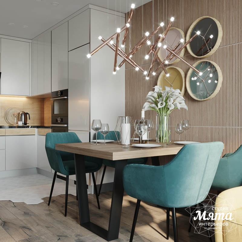 Дизайн интерьера двухкомнатной квартиры в ЖК Репин Парк img1612946460