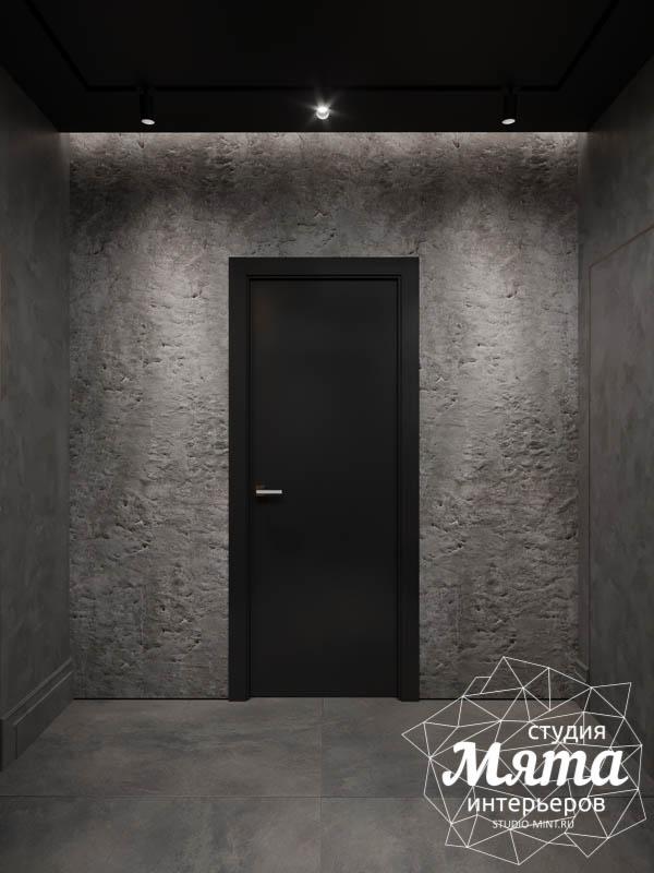 Дизайн интерьера квартиры в стиле лофт img1428943232