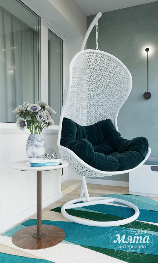 Дизайн интерьера трехкомнатной квартиры в современном стиле, ул. Репина 17а img1482798775