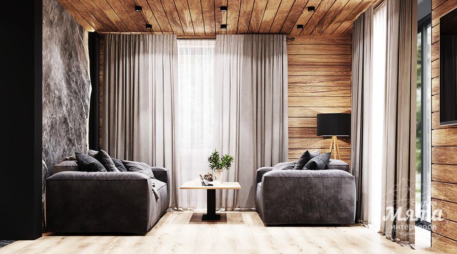 Дизайн интерьера гостевого дома КП Заповедник img1813588452