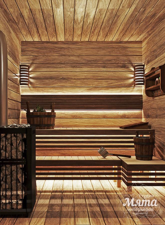 Дизайн интерьера гостевого дома КП Заповедник img680657371