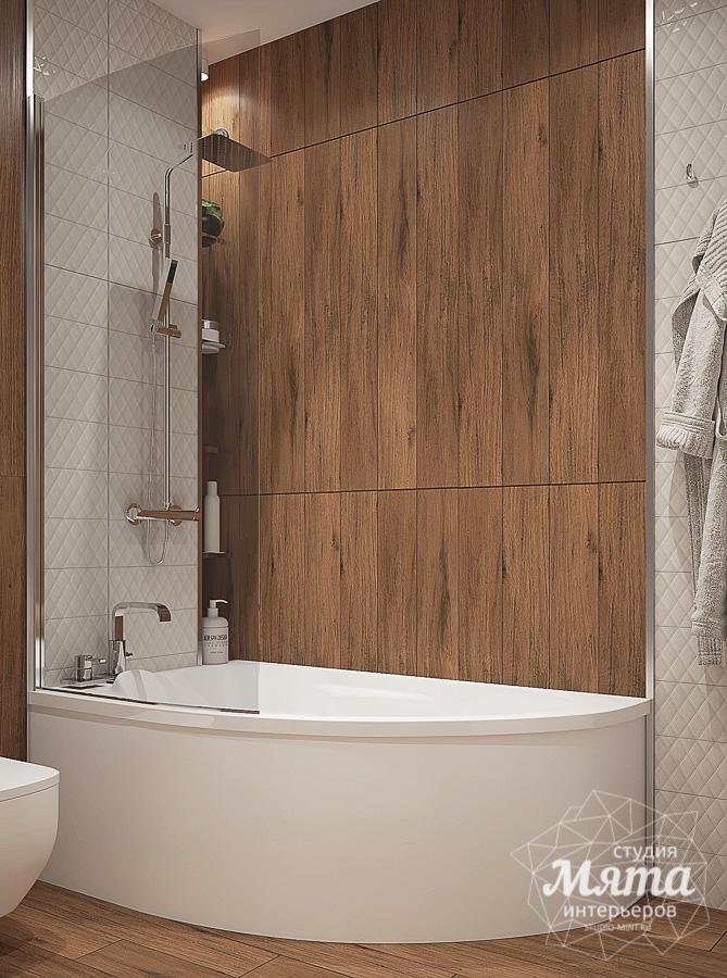 Дизайн интерьера трехкомнатной квартиры в ЖК Клевер Парк img1513524794