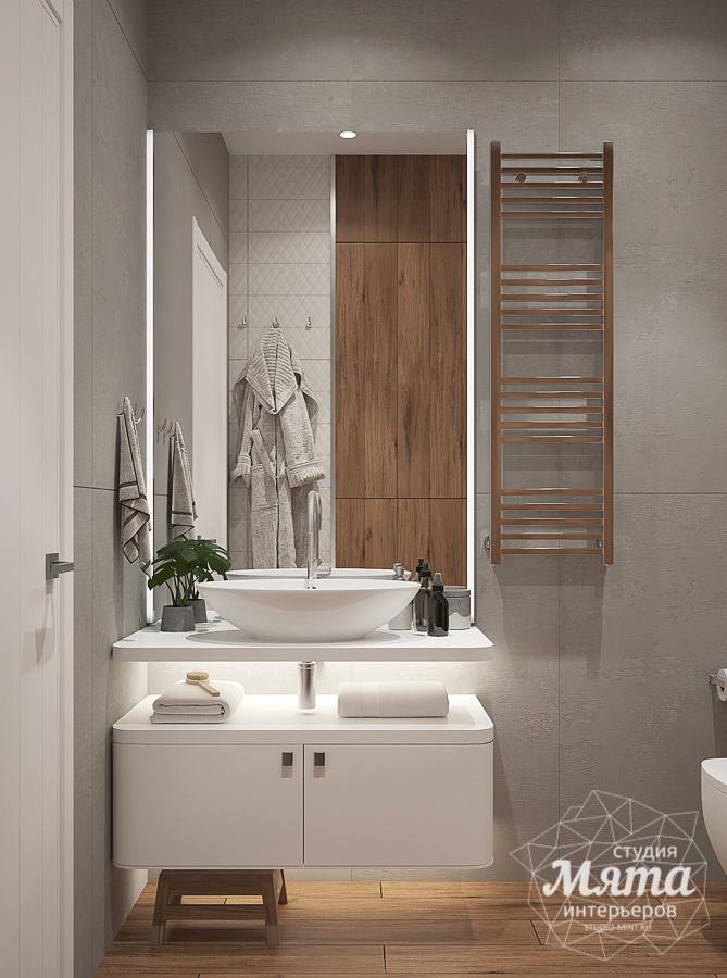 Дизайн интерьера трехкомнатной квартиры в ЖК Клевер Парк img431295097
