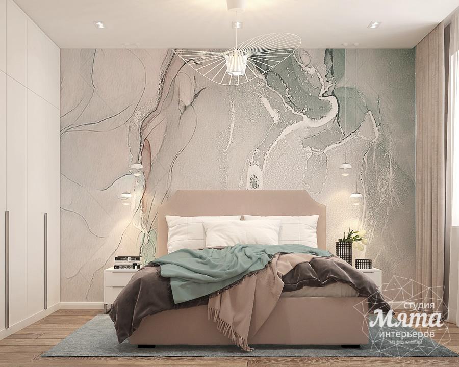 Дизайн интерьера трехкомнатной квартиры в ЖК Клевер Парк img624990763