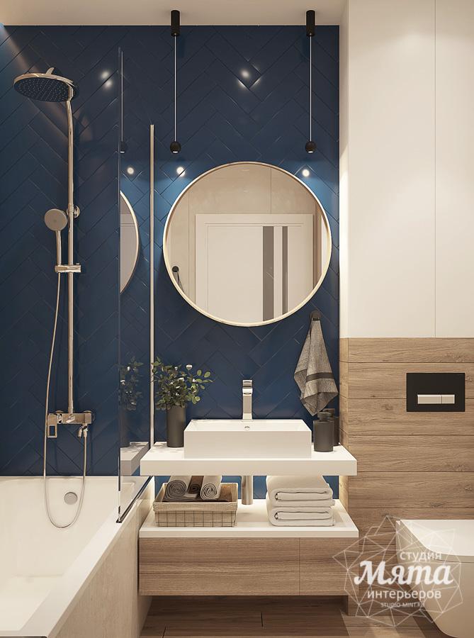 Дизайн интерьера трехкомнатной квартиры ЖК Близкий img1778318053