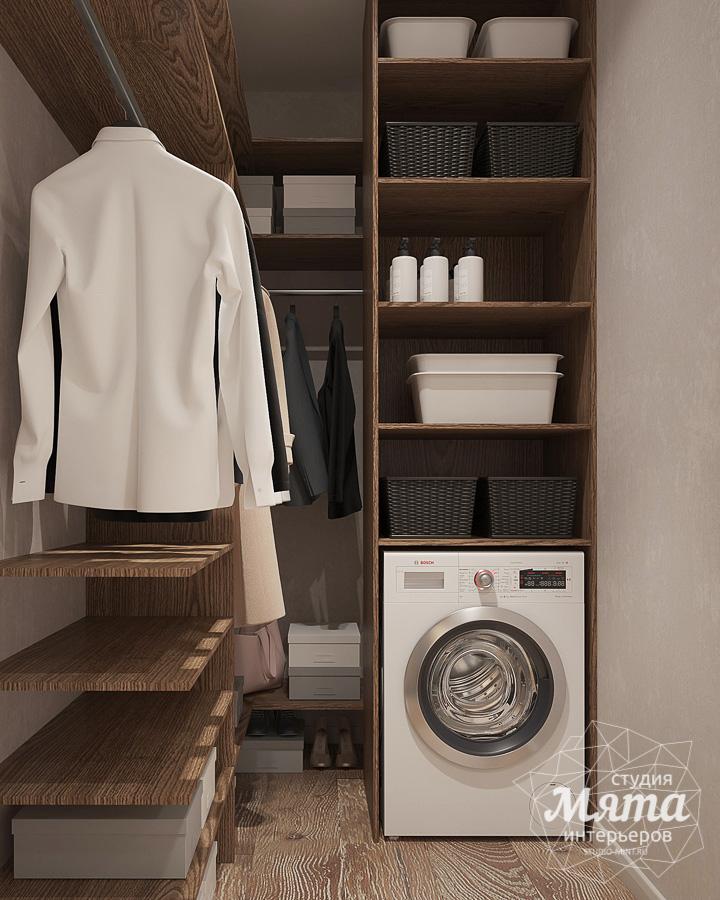 Дизайн интерьера трехкомнатной квартиры в ЖК Клевер Парк img1693658800