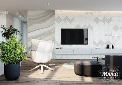 Дизайн интерьера трехкомнатной квартиры в ЖК Чемпион Парк img1031739441