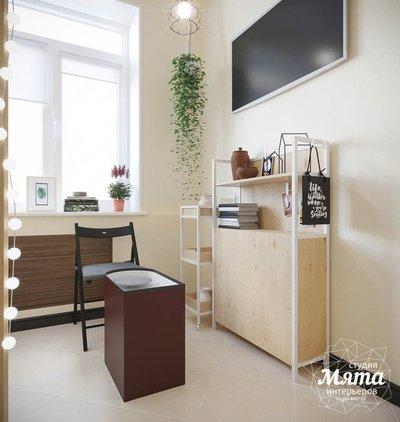 Дизайн интерьера Гончарной студии г. Асбест img971558468