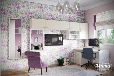 Дизайн интерьера коттеджа в г. Югорск ХМАО img1871780400