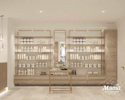 Дизайн интерьера магазина корейской косметики img1559653550