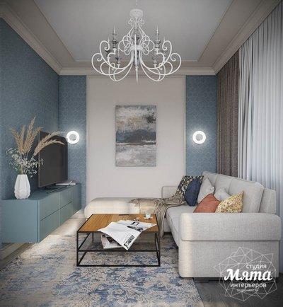 Дизайн интерьера коттеджа в г. Югорск ХМАО img1951396670