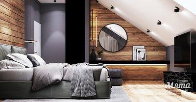 Дизайн интерьера гостевого дома КП Заповедник img303838469